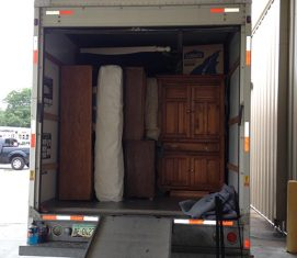moving companies in New Orleans