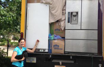 Local New Orleans Moving Company