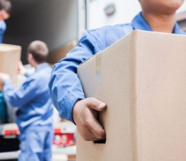 professional movers New Orleans