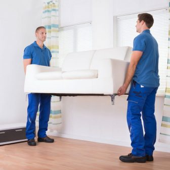 movers services New Orleans
