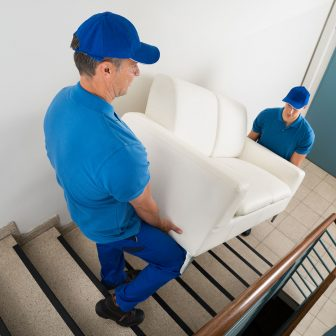 New Orleans professional mover's services